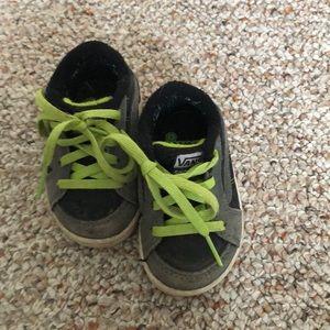 Vans Baby boy shoes